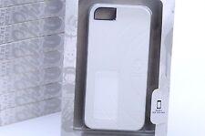 Skullcandy White Vinyl Slider Apple iPhone SE 5 5s Case -NEW Cheap Free Shipping