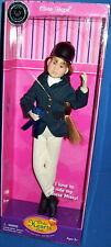 ONLY HEARTS CLUB DOLL OLIVIA HOPE Best Toy Award NIB riding clothes