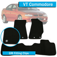 Holden Commodore VT(1997-2006) - Tailored Car Floor Mats
