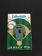 Milwaukee Brewers Paul Molitor lapel pin-Classic BREW Collectable-Gift Item