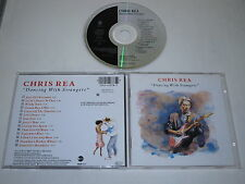 CHRIS REA/DANCING WITH STRANGERS(EAST WEST 2292-42378-2) CD ALBUM