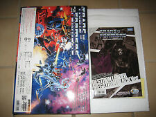 NEW Transformers Ehobby Megatron Black Version Megaplex Encore WITH Comic +Decal