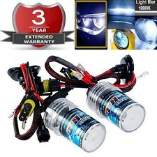 35W Low Beam Xenon HID Headlight Lamp Replacement Bulb H7 10000K Light Blue K1