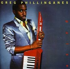 Pulse: Expanded Edition - Greg Phillinganes (2012, CD NEUF)
