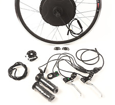 "Fancy Pie Kit 26""  E-Bike 1200W  36V / 48V Conversion kit eBikeling"