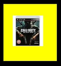 Call of Duty: Black Ops Sony PlayStation 3 PS3 Brand New