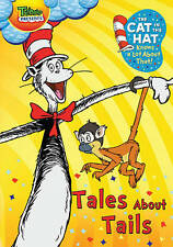 The Cat in the Hat Knows A Lot About Tha DVD