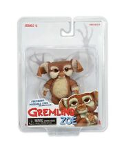 "Mogwais Series 5 ZOE 3"" Action Figure 7"" Scale NECA Gremlins 2 The New Batch"