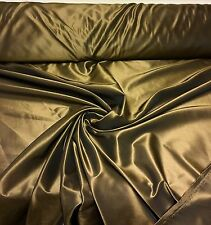 SUPER LUXURIOUS 2 TONE TAFFETA CURTAIN FABRIC 16 METRES