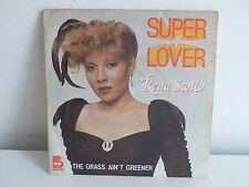 RENA SCOTT Super lover 45BD1217