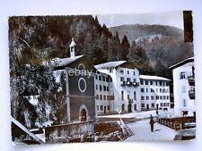RABBI BAGNI Le Colonie Trento trentino vecchia cartolina