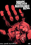 House on Haunted Hill (DVD, 2000, Special Edition) GEOFFREY RUSH NM CONDITION