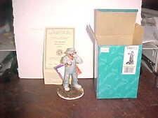Emmett Kelly All Aboard Mint in Box FREE SHIP LOWER 48 STATES