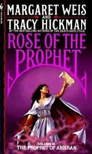 THE PROPHET OF AKHRN (Rose of the Prophet:  #3) by Hickman & Weis (Paperback)