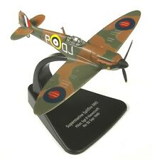 Oxford Diecast Supermarine Spitfire Mk1 Diecast 1:72 Scale Model AC001