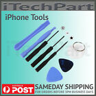 8 in 1 Repair Opening Open Tools Kit for iPhone 3 3G 3GS 4 4S 5 5S 6