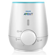 Philips avent thermostatic temperature milk, baby bottle heater SCF355/01