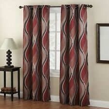 Curtain Panel Window Blinds Sliding Glass Door Draperies Light Filtering Shade