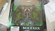 Mcfarlane Matrix Mifune's Last Stand Deluxe Box Set Figure Unopened