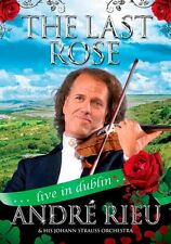 Andre Rieu - The Last Rose (Live In Dublin ' DVD)