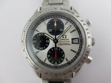 G0082 Omega Speedmaster COSC Chronometer Cert Automatic Chronograph Date 3211.31
