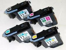 GENUINE HP 11 PRINTHEADS C4810A C4811A C4812A C4813A Fast & Free Same Day Post