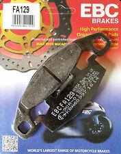 EBC/FA129 Brake Pads (Front) - Suzuki GSF400, GS500E, DR800, VX800, GSX1100G