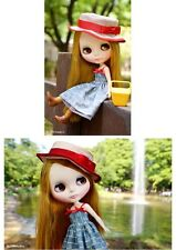"Takara Tomy CWC Neo Blythe Country Summer 12"" 1/6 Fashion Doll On Stock Now!!"