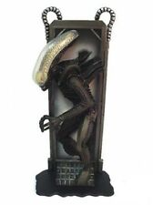 Alien 3-D Wall Relief