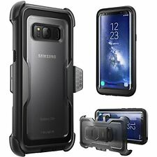 Samsung Galaxy S8 Plus Armorbox Case Full Body Heavy Duty Protection Cover 2017