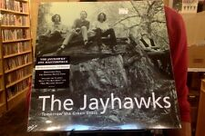 The Jayhawks Tomorrow the Green Grass LP sealed 180 gm vinyl RE reissue