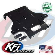 KFI 2007-2011 HONDA FOREMAN and 2007-2014 RUBICON WINCH MOUNT 100585