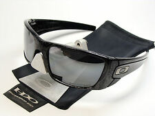 OAKLEY FUEL CELL POLARIZED SONNENBRILLE GASCAN ANTIX MONSTER DOG DOGGLE BATWOLF
