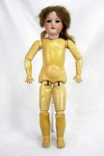 Antique Armand Marseille 390 A5M Doll