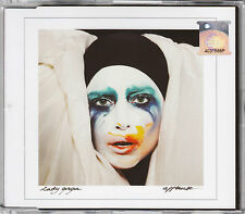 LADY GAGA Applause MALAYSIA Edition Single CD RARE OOP!
