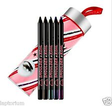 Soap and Glory CRAZY SEXY KOHL Smoulder Khol 5 x Eyeliner Pencil Gift Tin Box