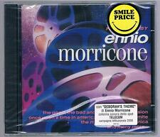 ENNIO MORRICONE FILM MUSIC BY CD VIRGIN F.C.  SIGILLATO!!!