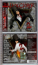 Alice Cooper, Welcome 2 My Nightmare (CD_SHM-CD_Japan) (UICY15123_4988005694270)