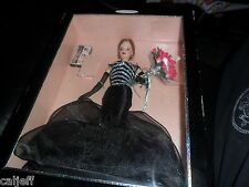 1999 Collector Edition 40th Anniversary Barbie Doll Special Occasion Theme box