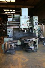 Fellows Type 36 Gear Shaper SN# 30336