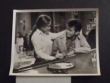 MARTIN SHEEN & BELINDA MONTGOMERY 1973  ABC PRESS PHOTO - LETTERS FROM 3 LOVERS
