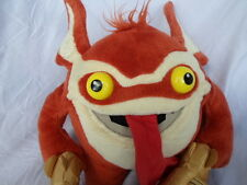"Just Play SKYLANDERS GIANTS TRIGGER 12""  Plush Toy Stuffed Animal"