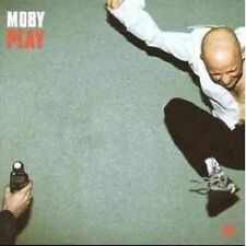 "MOBY ""PLAY"" CD NEU 18 TITEL"