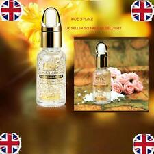 HYALURONIC ACID 24kt Gold best Anti Ageing Wrinkle and Face whitening serum UK