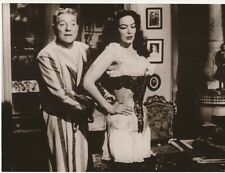 PF French Can Can ( Jean Gabin , Maria Felix )