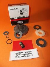 STIHL - Model 028,028 SUPER PRO Chainsaw (RIM) Repl Sprocket - (W/Brg) - # 29917