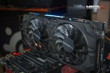 Gigabyte GV-R939G1 GAMING-8GD G1 Gaming Graphics Card AMD R9 390 512 Bit GDDR5