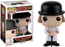 Funko POP! Vinyl A Clockwork Orange Alex DeLarge Model Figurine No 378