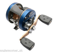 Abu Ambassadeur 5601 C4 / Sea Fishing Multiplier Reel / 1292715