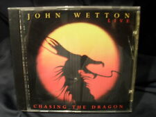 John Wetton - Chasing The Dragon - Live